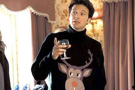 Mark Darcy Sweater picture