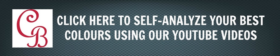 Click Here to Self-Analyze Your Best Colours Using Our YouTube Videos